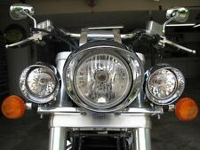 Refinedcycle ebay stores tlm1 light bar headlight mount honda magna 750 sabre shadow spirit 750 1100 vtx aloadofball