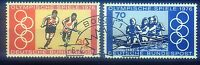 Bund 888 - 889 -  Einzelmarken aus Block 12 , o ,
