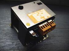ELTRA-TRAFOBAU GDC 0.25 TRANSFORMER 12075/11/93 0.25KVA 24V 7.5A 400+-5% T40E