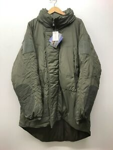 NOS PCU Level 7 Jacket SMALL Monster Parka/Shell Type 2, US Army L-33
