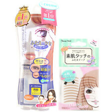 d-up Japan Wonder Double Eyelid Tape ExtraStrong + Lucky Trendy Natural Eye Tape