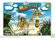 1 Cadre / Tableau Décoratif  MADAGASCAR   - G140