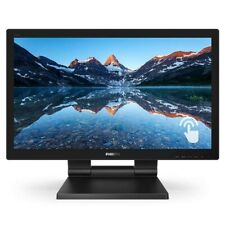 Philips B Line 222B9T/00 21,5 Zoll LED-Monitor Full HD IPS Touch Ergonomisch