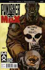 PUNISHER MAX: KINGPIN #17 NEAR MINT (2010 SERIES) MARVEL COMICS