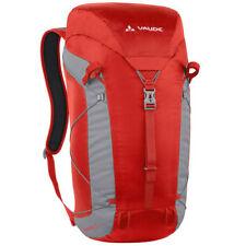 Accessoires rouge VAUDE pour tente et auvent de camping