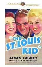 ST. LOUIS KID - (1934 James Cagney) Region Free DVD - Sealed
