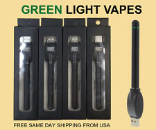 5X PACK Black Vape-Pen Battery w/ Stylus and USB Charger 510 Thread Bud Touch