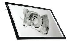 A4 LED DRAWING BOARD - USB POWER TRACING PAD FOR ANIMATION ,TATTOO TRACING ETC..