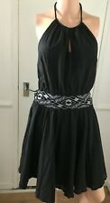 Kookai Little Black Dress Size 10 EUR 38. Party / holiday / clubbing