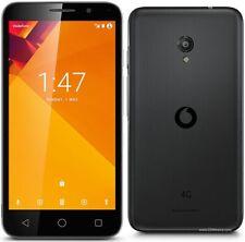 Vodafone Smart Turbo 7 Mobile Phone 4G LTE Unlocked-Grey