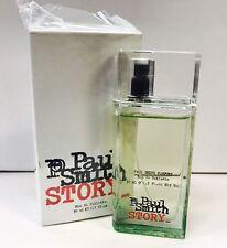 Paul Smith Story Men's Eau De Toilette 1.7 fl.oz. 50 ML.
