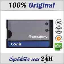 Batterie Blackberry 8300 Curve 8310 8330 8520 9300 Curve 3G 8320 7100g  C-S2 CS2