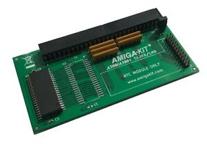 A500 512KB RAM MEMORY EXPANSION FOR COMMODORE AMIGA 500 NEW FROM AMIGA KIT 0767