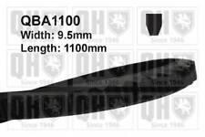 QUINTON HAZELL QBA1100 AUXILIARY DRIVE BELT  RC485722P OE QUALITY