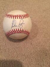 Nolan Ryan Autographed Baseball PSA/DNA COA