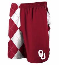 Loudmouth Oklahoma Sooners Men's Basketball Shorts- Medium
