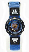 Orologio Swatch scuba snowpass SHN102L antifog large watch vintage clock montre