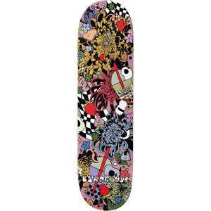 """Birdhouse Skateboard Deck Lizzie Armanto Strawberry 8.0"""""""