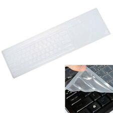 1PC Universal Silicone Desktop Computer Keyboard Cover Skin Protector Film