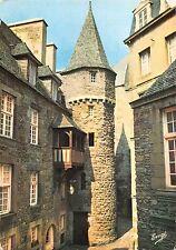 BR76737 bretagne saint malo la maison de la duchesse anne  france