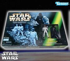 Star Wars Escape the Death Star Action Figure Game Darth Vader MISB Kenner 1998