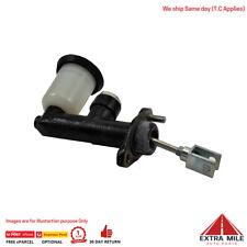Brake Master Cylinder for TOYOTA COROLLA KE20 ALL BODY TYPES DISC/DRUM SEDAN Bra