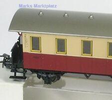 H0 Privatbahn Personenwagen SWEG Märklin 4107 NEU OVP