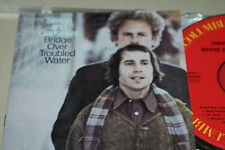 SIMON AND GARFUNKEL * BRIDGE OVER TROUBLED WATER * + Bonus Tracks * CD ALBUM