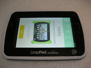 LeapFrog LeapPad Academy 16GB Tablet 6022 Learning Systems #3