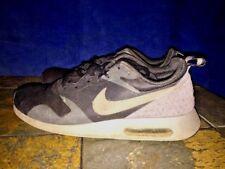 Nike Air Max Tavas Black Silver Gray White Running 705149 Mens Shoes Sizes 8 👟