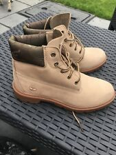 timberland boots Size 5 Limited Edition
