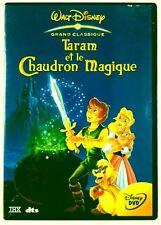 DVD Taram et le chaudron magique / Walt Disney N° 30