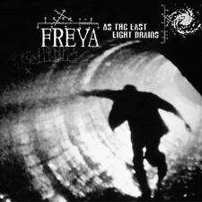 As the Last Light Drains by Freya (CD, May-2003, Victory Records (USA))