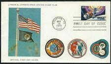 USA - 1974 - 10c SKYLAB First Day of Issue JOHNSOn SPACE CENTER [6758]*
