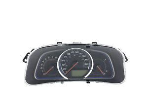 2013-2015 Toyota RAV4 Speedometer KPH Instrument Cluster 142K OEM