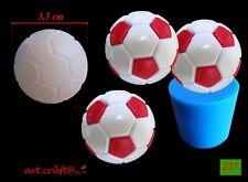 Silikonform silicone mold (227)  Ball 3D mold cake fondant sugarcraft