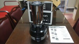 Hamilton Beach Commercial Bar Blender - Stainless Steel Mixer - Reduced Price!