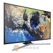 "TV LED SAMSUNG 40"" ULTRA HD 4K SMART TV Wi-Fi UE40MU6102"