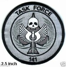 MINI CALL OF DUTY TASK FORCE 141 PATCH - GAME21