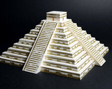 PaperLandmarks MAYAN PYRAMID Paper Model Kit