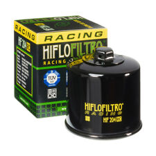 HiFlo Racing Oil Filter HF204RC 14-1204 0712-0437 550-0204R 314-0204RC Black