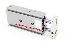 NEW Pneumatic CXSM10-10 Dual Rod Cylinder Double Acting SMC Type