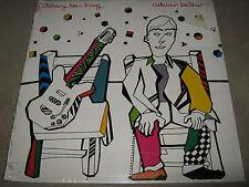 ADRIAN BELEW Twang Bar King LP 1983 90108-1 ORIGINAL GATEFOLD SEALED Christy Ble