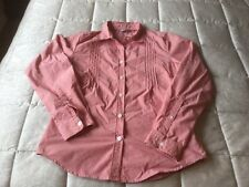 Rohan Ladies Worldview Shirt size 8