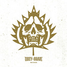 Obey the Brave - Mad Season [New Vinyl LP] Digital Download