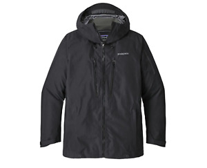 Patagonia PowSlayer goretex small mens ski jacket