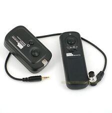 RW-221 Wireless Shutter Remote NIKON D300 D200 D3s D3x