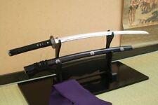 Authentic Japanese Katana, Value Sword: Fujiwara-kunifus (Date Masamune)