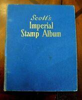CatalinaStamps: Imperial Stamp Album, Scott 1953, 669 Stamps, D68