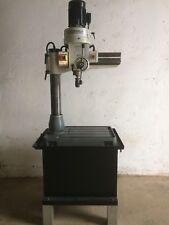 Radialbohrmaschine, Bohrmaschine , Bohrwerk RB35 TOP Zustand